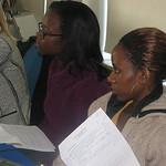 Master/Postgraduate Diploma in Contemporary Diplomacy 2014 workshop