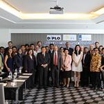 Asia Pacific Cyberdiplomacy Workshop Photo
