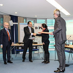 Ms Sari Setiogi Griberg, Head of social media & media monitoring at WHO HQ, Geneva.
