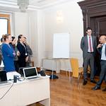 Media simulation workshop day 2