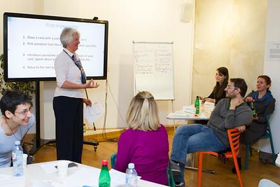 Intercultural communication | DiploFoundation