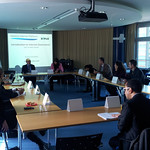 Just-in-time Course on Internet Governance, March 6, 2014