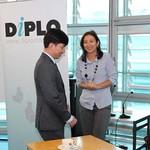 Diplo's photo